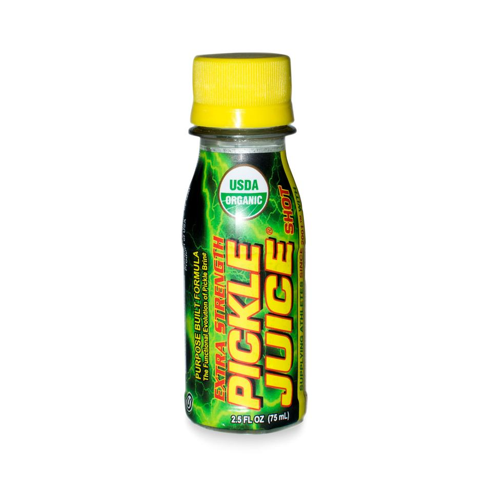 Pickle Juice Shot - 2.5 oz.