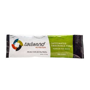 Tailwind Caffeinated Endurance Fuel: Green Tea Buzz