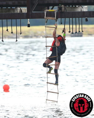 Short Rope For Grip Training