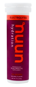 Nuun Electrolyte Tablets: Tri-Berry