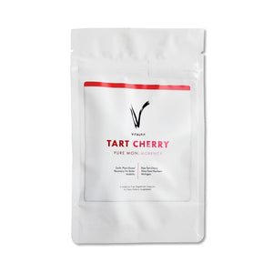 VitalFit: Tart Cherry Capsules (Pack of 5)