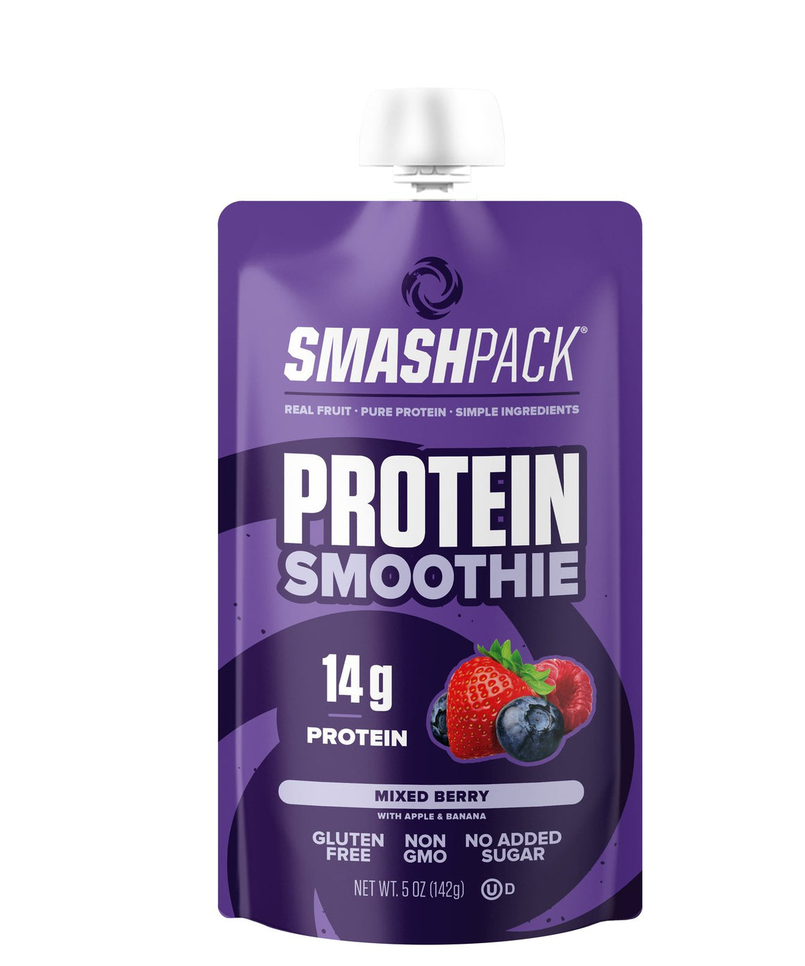 SmashPack Protein Smoothies: Coming Soon!