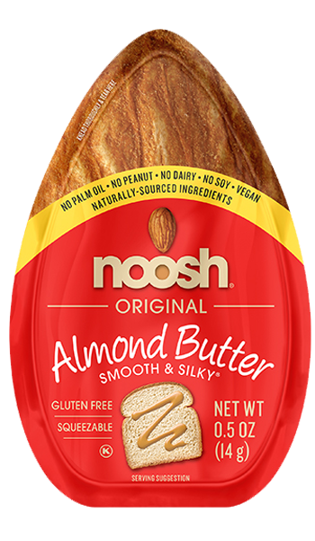 Noosh Almond Butter Packet: Original