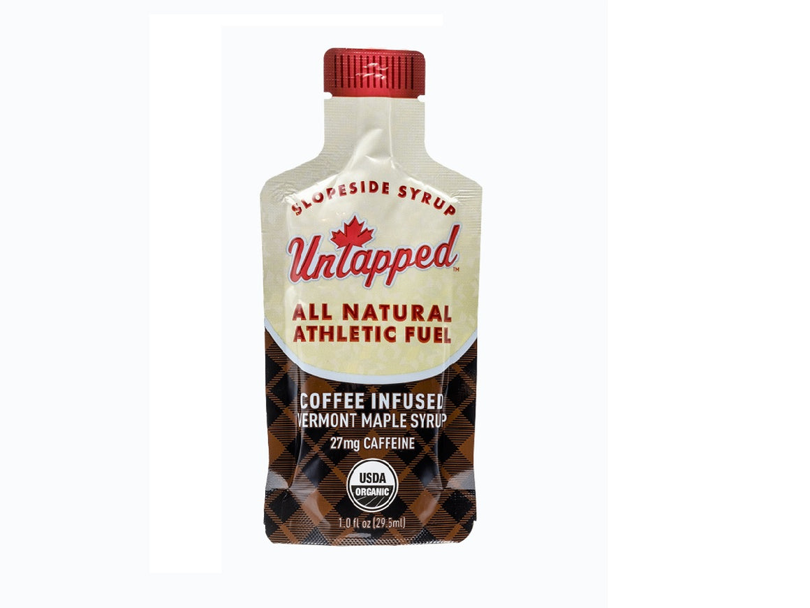 UnTapped: Pure Maple Syrup With Coffee