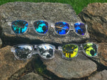 Fierce Gear Logo Sunglasses
