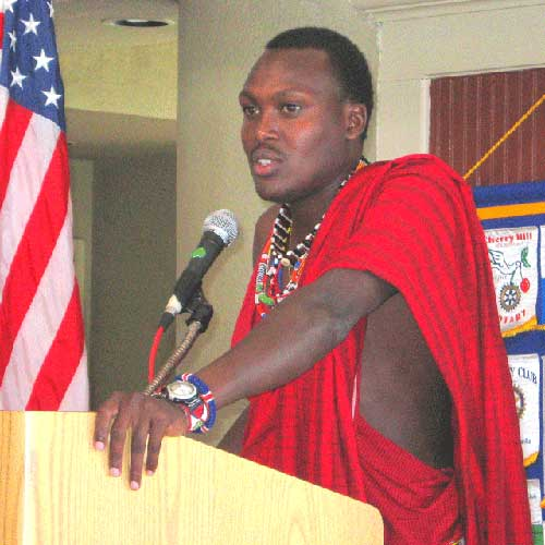 8 things you need to know about Kenya's Maasai culture