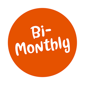 Bi-Monthly Subscription - A new country every other month