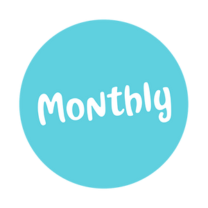 Monthly Subscription - A new country each month