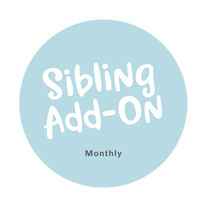Sibling Add-On (Monthly)_