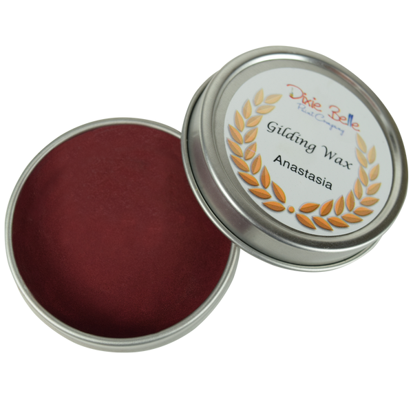 """Dixie Belle gilding wax"