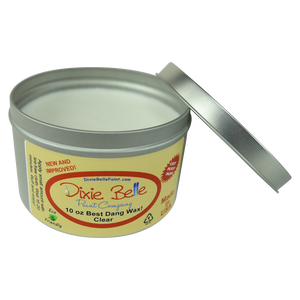 """Dixie Belle best dang wax"