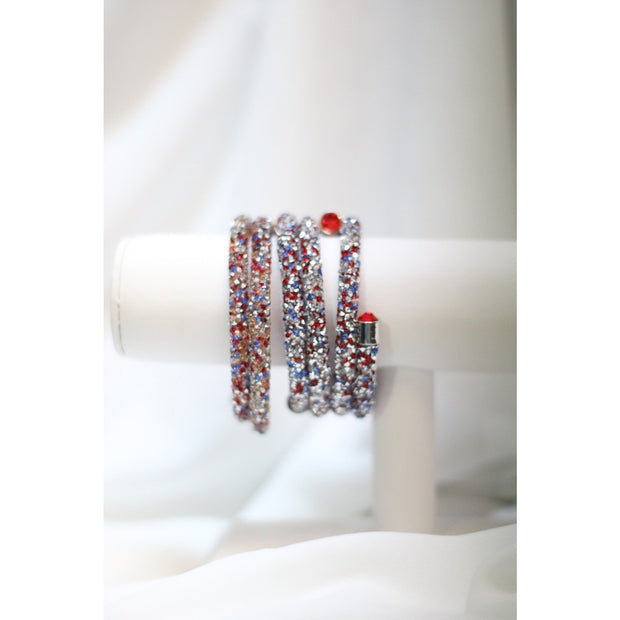 Sparkler Bangles -  The 4th  Set