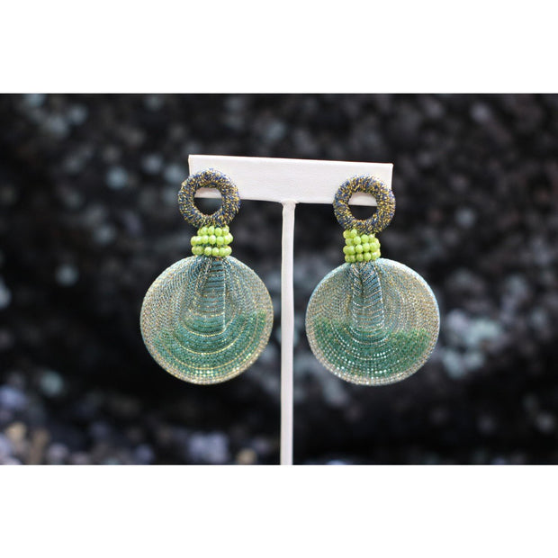 Simone Dangles- Green