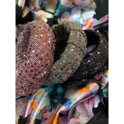 Glitz Bangles Bundle- Mix Metallic