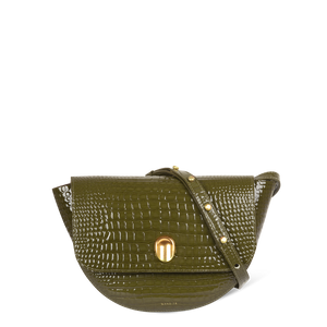 Billy Bag Croco Olive