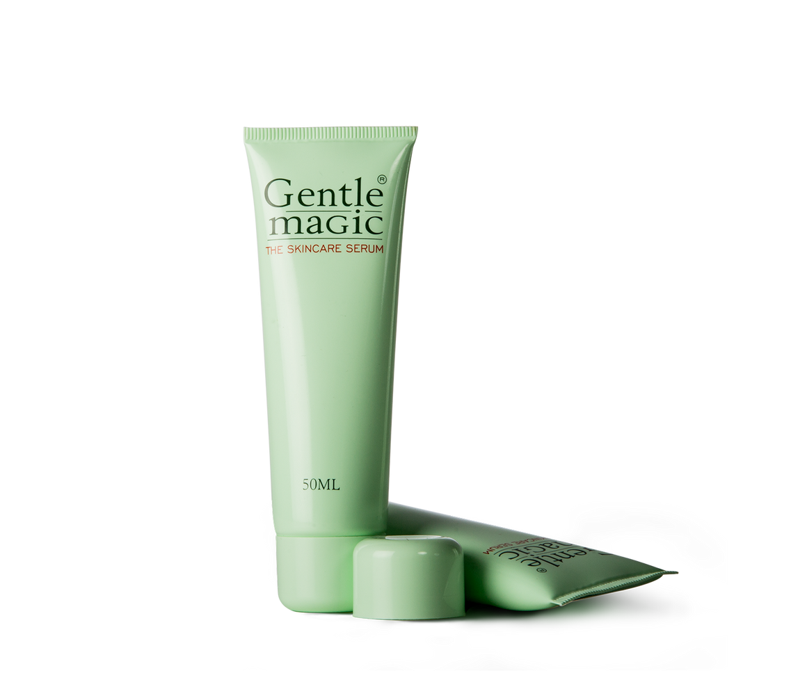 Gentle Magic Serum