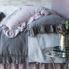 Bella Notte Whisper Linen Collection