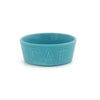Bauer Pottery Cat Bowl  Bauer Pottery Blue Springs Home- bluespringshome
