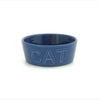 Bauer Pottery Cat Bowl Pottery Bauer Pottery Blue Springs Home- bluespringshome