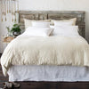 Bella Notte Linens Ines Duvet Cover | Free Shipping  Bella Notte Blue Springs Home- bluespringshome