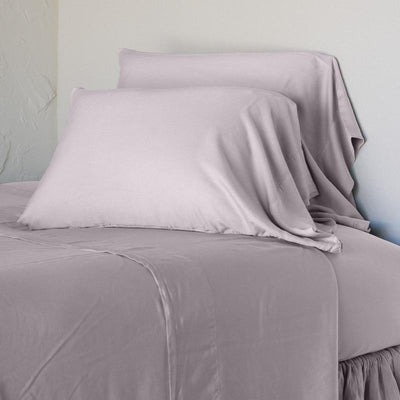 Bella Notte Linens Madera Luxe Pillowcase | Free Shipping - Blue Springs Home
