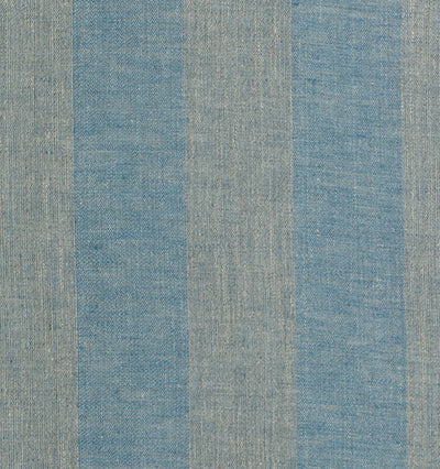 Leitner Treport Striped Coverlet - Blue Springs Home