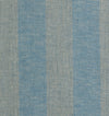 Leitner Treport Striped Linen Duvet & Pillowcases - Blue Springs Home