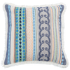 Netu Euro Decorative Pillow  Blue Springs Home Blue Springs Home- bluespringshome
