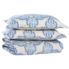 John Robshaw Dasati Duvet Set - Blue Springs Home