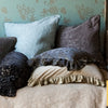 Bella Notte Linens Adele Shams - Blue Springs Home