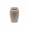 Bauer Pottery Fred Johnson #213 Vase in White  Bauer Pottery bluespringshome- bluespringshome