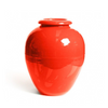 Bauer Pottery 2000 Large Oil Jar - Orange