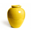Bauer Pottery 2000 Large Yellow Oil Jar  Bauer Pottery Blue Springs Home- bluespringshome