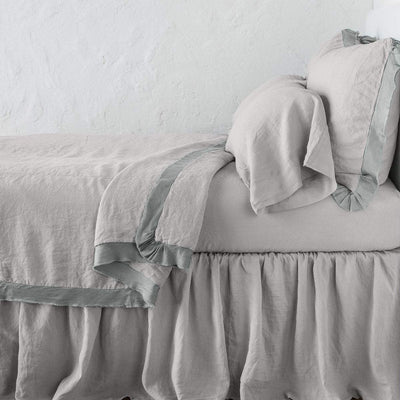 Bella Notte Linens Delphine Coverlet - Blue Springs Home