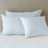 Bella Notte Linens Ines Sham | Free Shipping  Bella Notte Blue Springs Home- bluespringshome