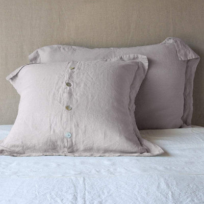 Bella Notte Linens Signature Linen Sham | Free Shipping - Blue Springs Home