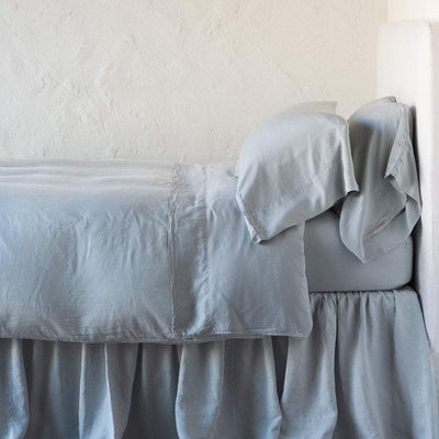 Bella Notte Linens Madera Luxe Fitted Sheet | Free Shipping  Bella Notte Blue Springs Home- bluespringshome