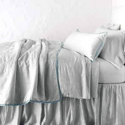 Bella Notte Linens Paloma Personal Comforter | Free Shipping  Bella Notte Blue Springs Home- bluespringshome