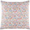 John Robshaw Gilia Euro Pillow  John Robshaw Blue Springs Home- bluespringshome