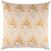 John Robshaw Lumah Euro Dec Pillow - Blue Springs Home