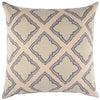 John Robshaw Dur Euro Dec Pillow - Blue Springs Home
