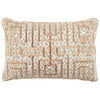 John Robshaw Santari Dec Pillow  John Robshaw Blue Springs Home- bluespringshome