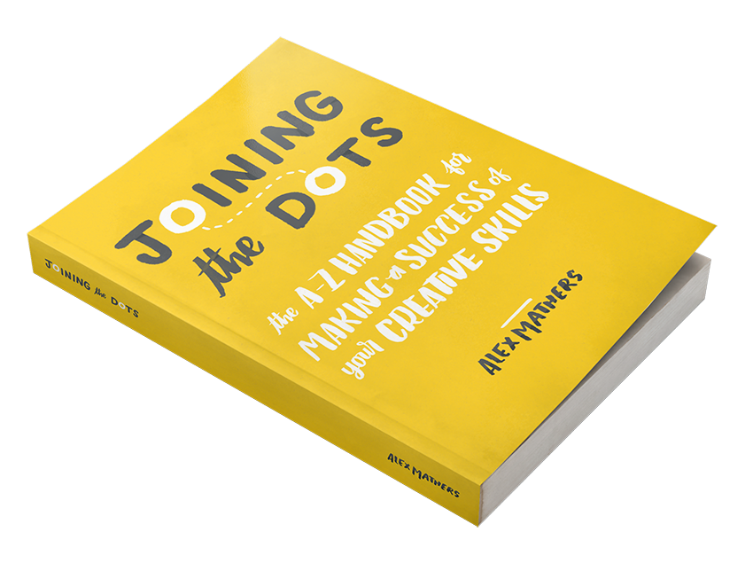 'Joining the Dots' Book (in full colour)