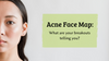 Acne Face Map: What Are Your Breakouts Telling You?