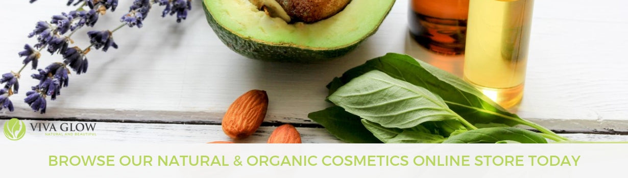 Organic Skincare Beauty Online Store