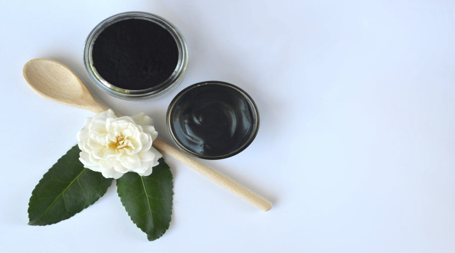 charcoal face mask - Organic Skincare Beauty Online Store