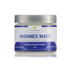 VIVA GLOW RADIANCE BLUEBERRY FACE MASK
