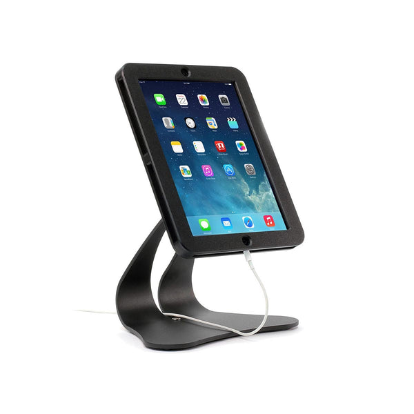 iPad Tabletop Stand Enclosure