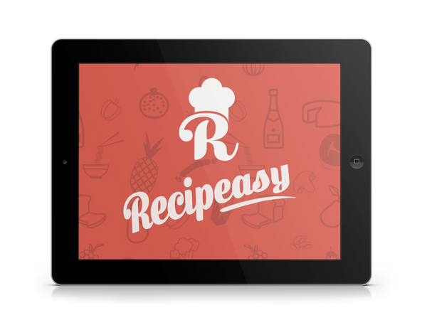 Recipeasy Subscription - Home & Education