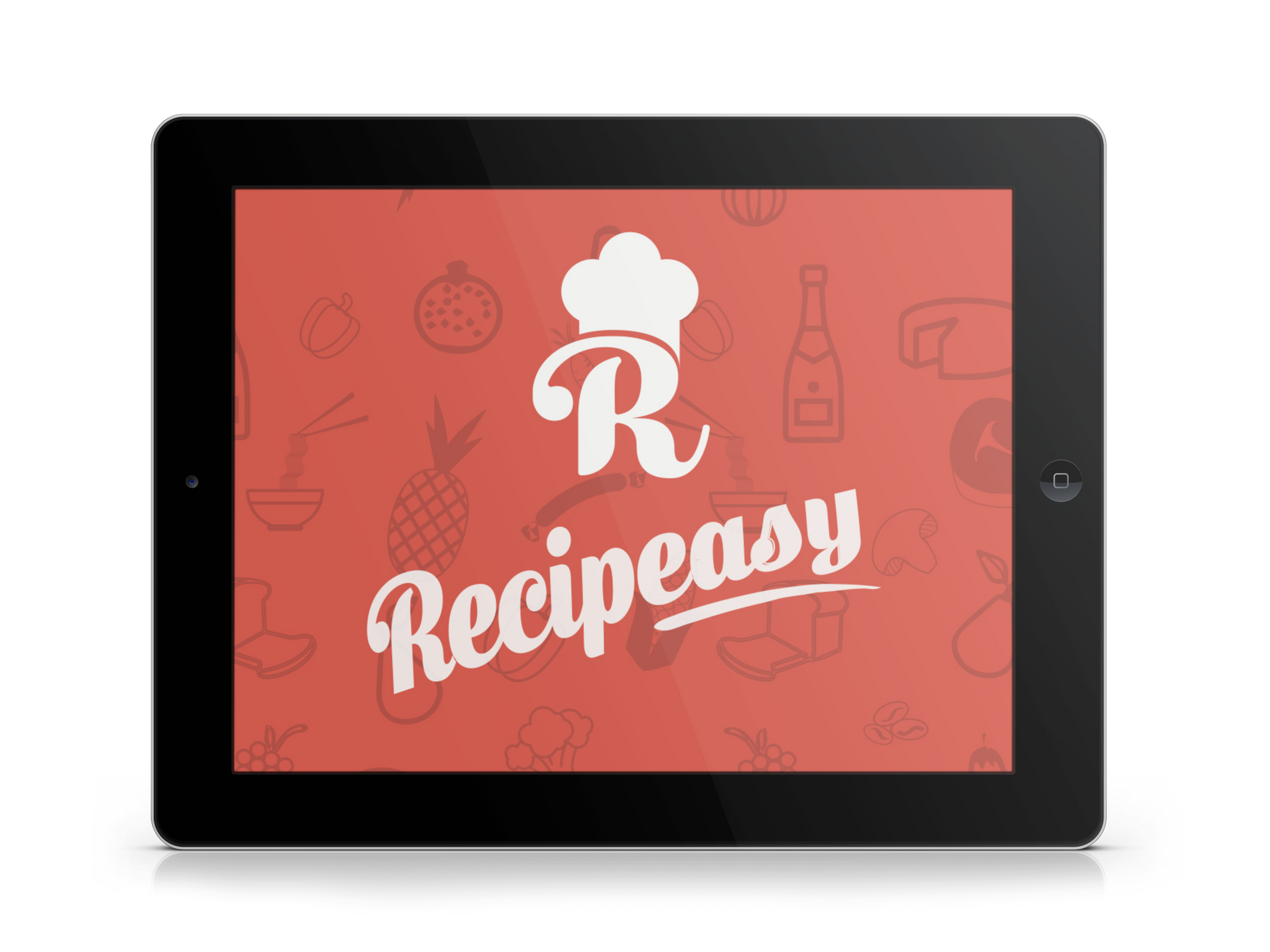 Recipeasy Subscription - Education / Tax Exempt